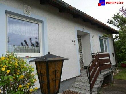 2491 Neufeld nettes gepflegtes 90m² Haus nur fünf Gehminuten zum See !