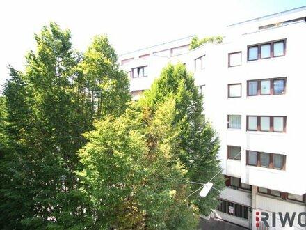GÜNSTIGES und RUHIGES Büro mit KLIMAANLAGE bei Lugner City