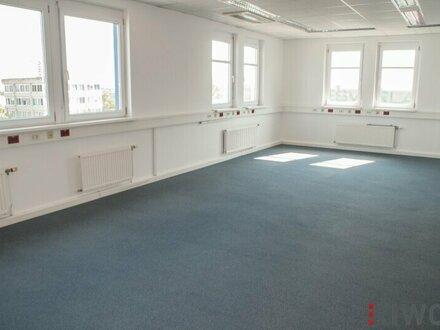 EG-Büro mit 165m²! Variabler Grundriss möglich