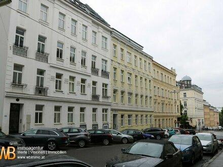 1140, Pachmanngasse: 4-Zi belagsfertige Dachgeschoßmaisonette mit Terrasse