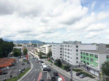 Büroetage mit Weitblick - Dachgeschoss - Salzburg-Schallmoos