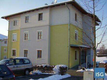 Objekt 793: 3-Zimmerwohnung in Enzenkirchen, Lindenstraße 4, Top 4