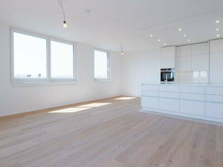 Provisionsfreie und exklusive Eigentumswohnung nähe Floridsdorfer Spitz / U6, inklusive Küche! HIER sind Sie zu Hause!