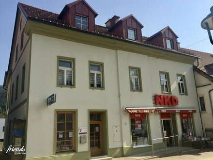 Zinshaus - auch Mietkauf möglich!!!!