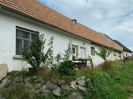 Vierkanthof in Traumlage mit viel Bauland mitten im Thermengebiet in Bad Blumau
