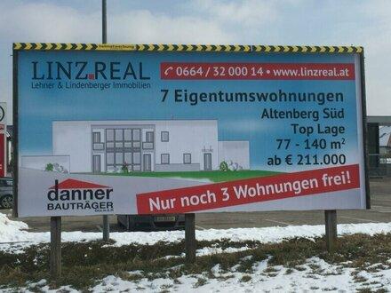 """Altenberg Süd - TOP 1 Gartenwohnung """"Residenz Seitlingerweg"""""""