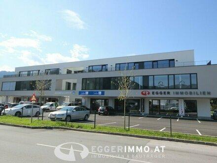 GESCHÄFTSRÄUME-BÜRO - PRAXIS - in Bestlage Schüttdorf zu vermieten