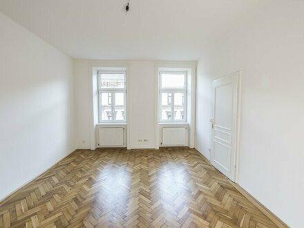 Helle und gepflegte 2-Zimmer Wohnung zu vermieten