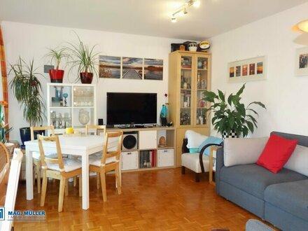 Unser Tipp! Pfiffige 2-Zimmer-Wohnung in Parsch