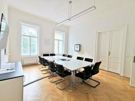 ++NEU++ Porzellangasse, Wohnung in Bestlage im Servitenviertel, 5-Zimmer + großer Vorraum+ Balkon **