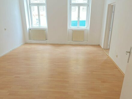 Schöne Wohnung in Gebrauchten Zustand 4 Zimmer in Hochparterre