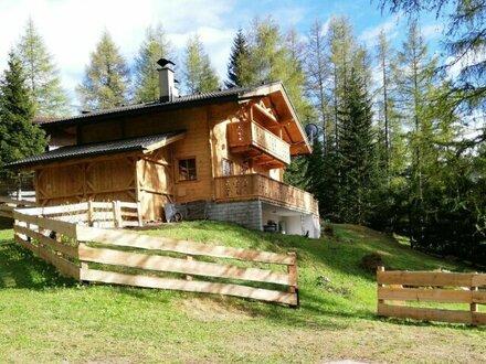Schmuckes Ferienhaus im Naturparadies Gleins