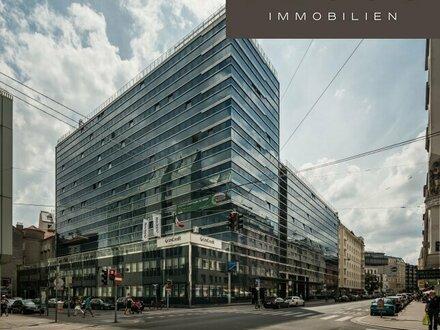 Bürohaus - OC 4 | moderne Büros