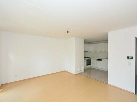 Nette 3 Zimmer-Wohnung mit Balkon
