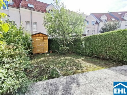 Heimelig und familiär: Wohnen im Reihenhaus Nahe Liesinger Bahnhof