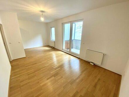 Unbefristete 2-Zimmer Wohnung mit Terrasse in 1090, zu vermieten!