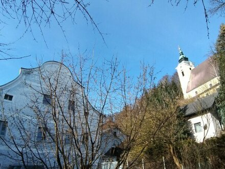 """""""Barockes Haus mit Potential"""" Ein- oder Mehrfamilienhaus in Attnang Puchheim"""