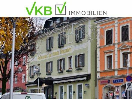 Hotel - Pension - Gasthaus im Zentrum von Kirchdorf/Krems