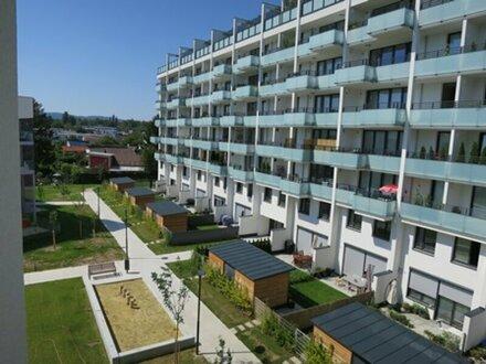 Traumwohnung inmitten der Parkanlage mit großzügiger Loggia / erstklassiger Wohnkomfort
