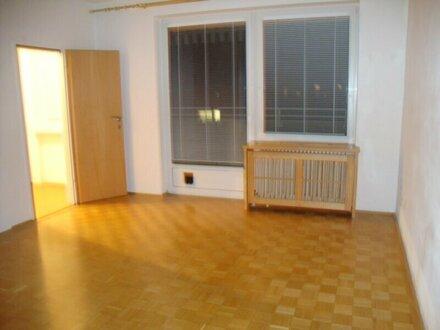 Sonnige 3-Zimmer-Wohnung mit 2 Loggien und Garage in Schallmoos zu vermieten!