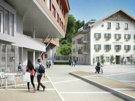 "Bauvorhaben ""Dreiklang in Gnigl"" - Haus KENDL"