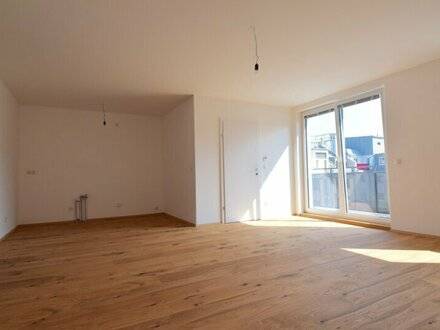 Hochwertiges Neubauprojekt in beliebter Wohngegend!
