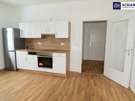 ERSTBEZUG nach Sanierung: TOLLE 3-Zimmer Wohnung! Super Raumaufteilung! Wohnen im Zentrum vonKalsdorf! Anschauen lohnt…