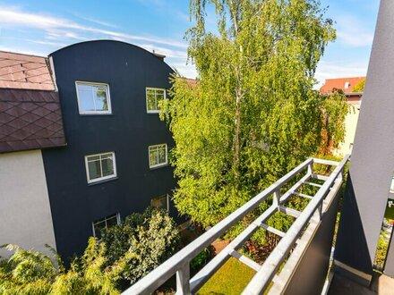 Tolle Wohnung für Familien oder Pärchen mit Balkon