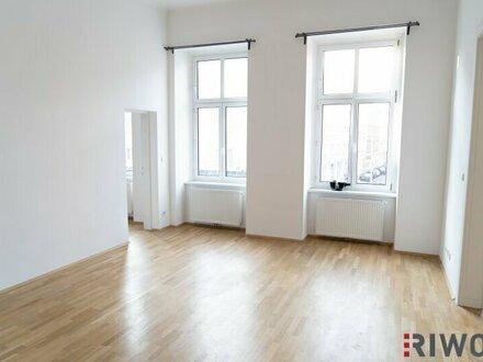 1160 - Schöne 3-Zimmer-Altbauwohnung