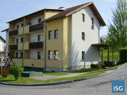 Objekt 496: 2-Zimmerwohnung in 4722 Peuerbach, Badstraße 7, Top 5