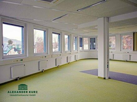 Büro-/Ausstellungsfläche im Norden Salzburgs