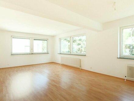 Sonnig und ruhig! 68m² Dachgarten und inklusive Garage