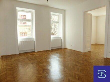 Renovierter 88m² Stilaltbau mit Einbauküche - 1050 Wien