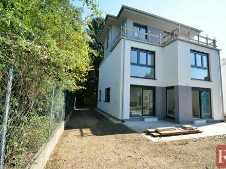 Rarität EIGENGRUND Nähe Alte Donau Exklusives Einfamilienhaus 0% Provision