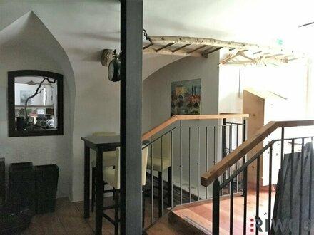 Charmantes Restaurant in stilvollen Räumlichkeiten im Herzen Villachs