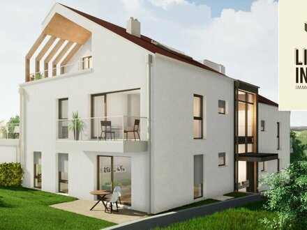 Wohnen und Leben in Bad Hall - Eigentumswohnungen am Hilgergrund, TOP 5