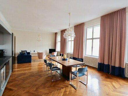RARITÄT! Alt-Wien-Charme trifft modernes Design in TOP-LAGE