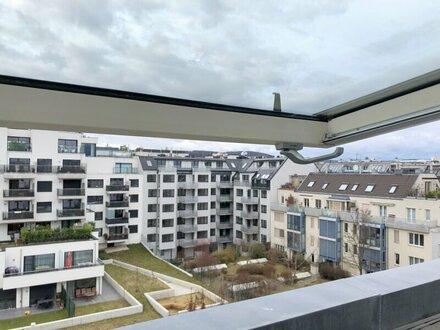 PÄRCHEN UND SINGLEHIT - DG-Whg. direkt bei U3-Kendlerstraße!