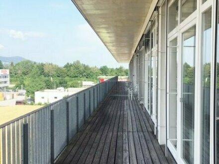 Modernes Büro - Sonnenterrasse - Flughafen/Airport Center