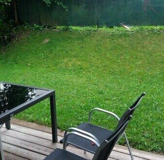 Sehr schöne 3-Zimmer-Gartenwohnung mit großer Terrasse und Carport in Salzburg/Parsch zu vermieten