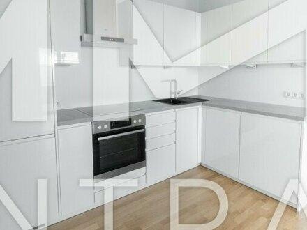 ERSTBEZUG Pärchen oder Single HIT mit neuer Küche, Garten und Fußbodenheizung!