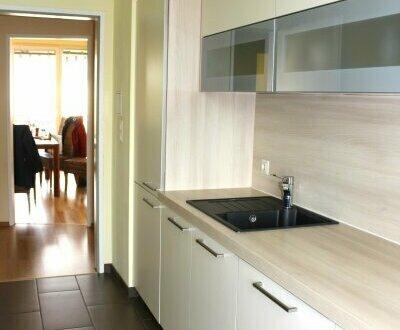 SONNIGE 3-Zimmer in Korneuburg - mit Loggia