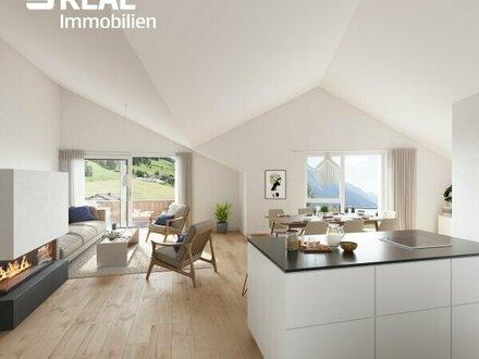 Neubauprojekt im Alpendorf - St. Johann im Pongau
