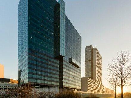 Donau-City | top-Büros im SATURN TOWER