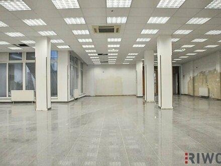 320m² Geschäftslokal in zentraler Lage!