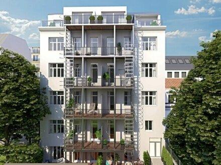 +++ TSCHÜSS HOTEL MAMA -Traumhafte DG Maisonette mit Balkon und Terrasse +++