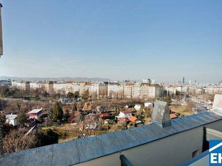 Exklusive Dachgeschosswohnungen in historischem Ambiente