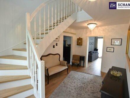 Neuwertiges und äußerst gemütliches Vier-Zimmer-Einfamilienhaus in Pressbaum. Viele liebevolle Extras inklusive!