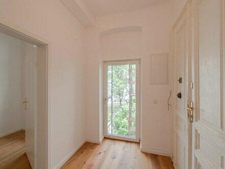 ++NEU** Sanierter 2-Zimmer-ERSTBEZUG mit ca. 8m² Balkon!