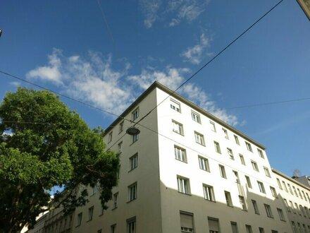 HELL, RUHIG und FREUNDLICH - IDEALE LAGE Nähe U1 Reumannplatz